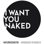I want you naked