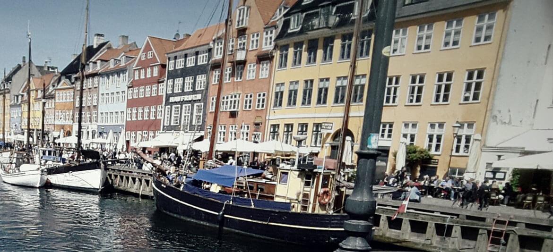 KOPENHAGEN – Perle Skandinaviens