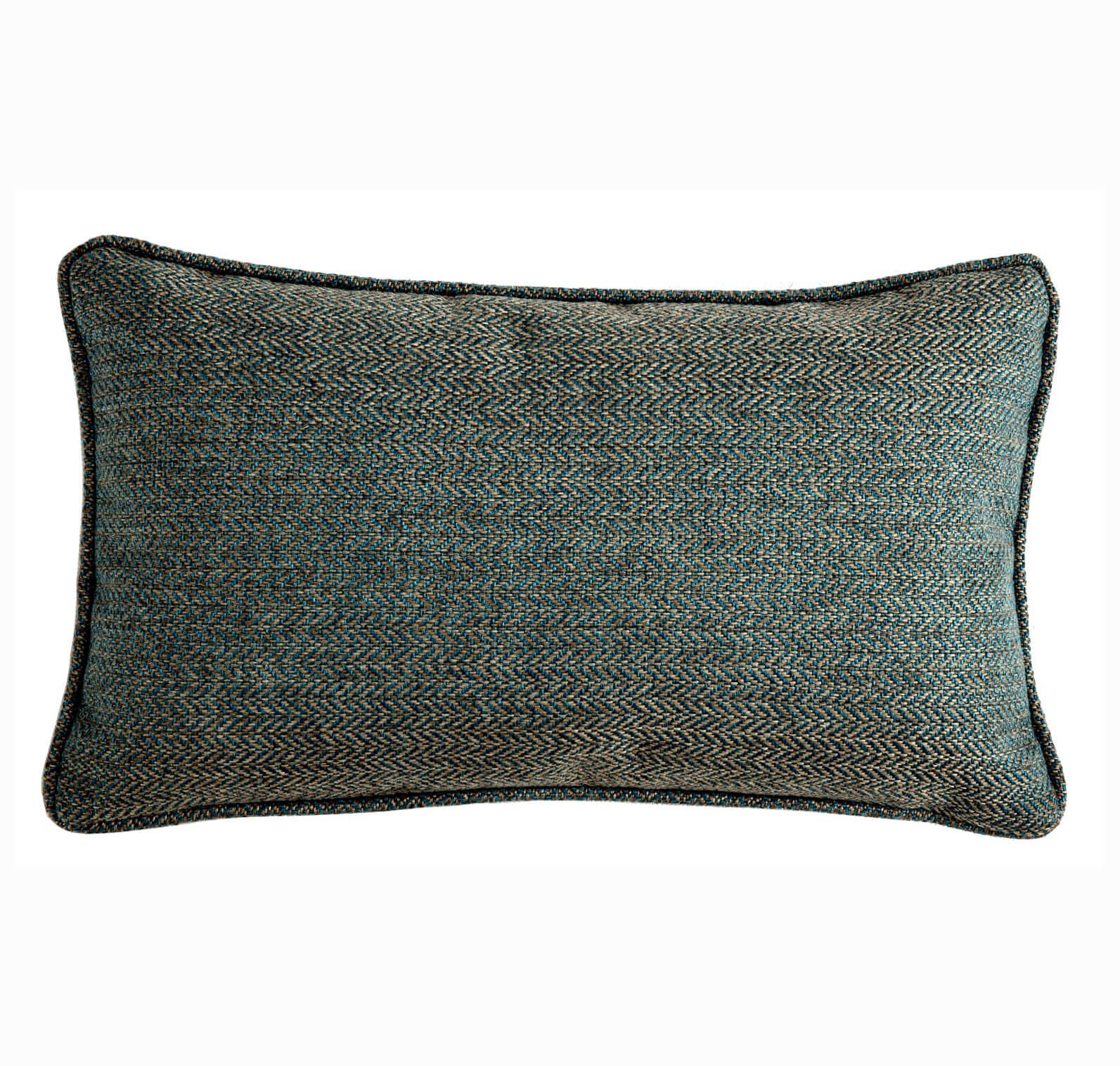 366 Kissen Rectangle – Kollektion Tweed
