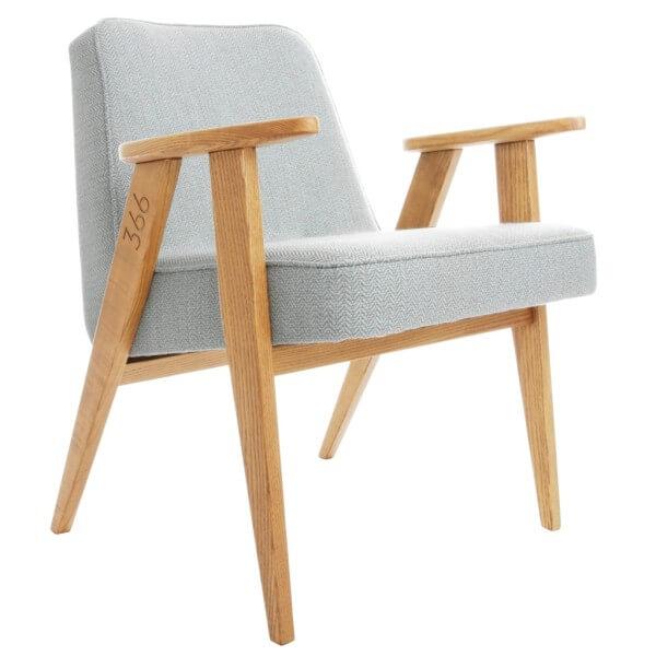 366 Armchair – Kollektion Tweed
