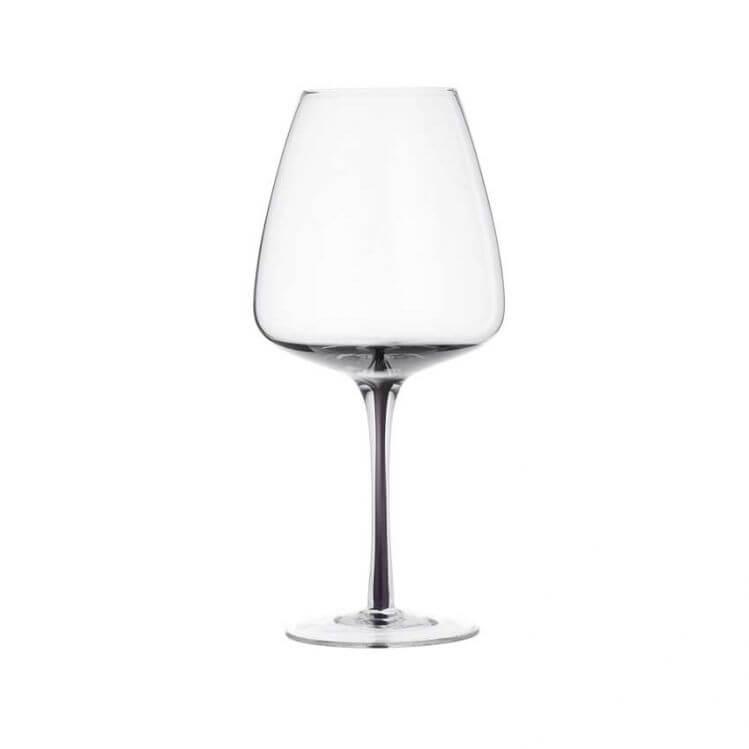 Broste Copenhagen – Rotweinglas SMOKE