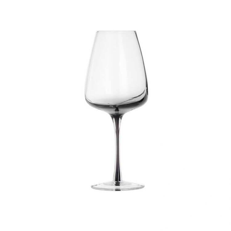 Broste Copenhagen – Weißweinglas SMOKE