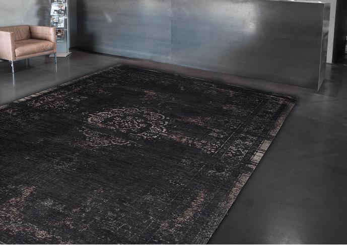 teppich used optik verschiedenen gr en farben handgekn pft. Black Bedroom Furniture Sets. Home Design Ideas