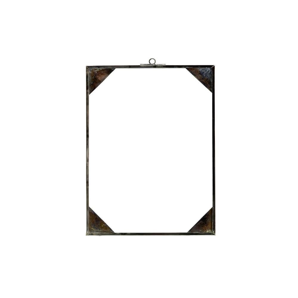 Tine K Home – Glas - Eisen Bilderrahmen – 18 x 24 cm