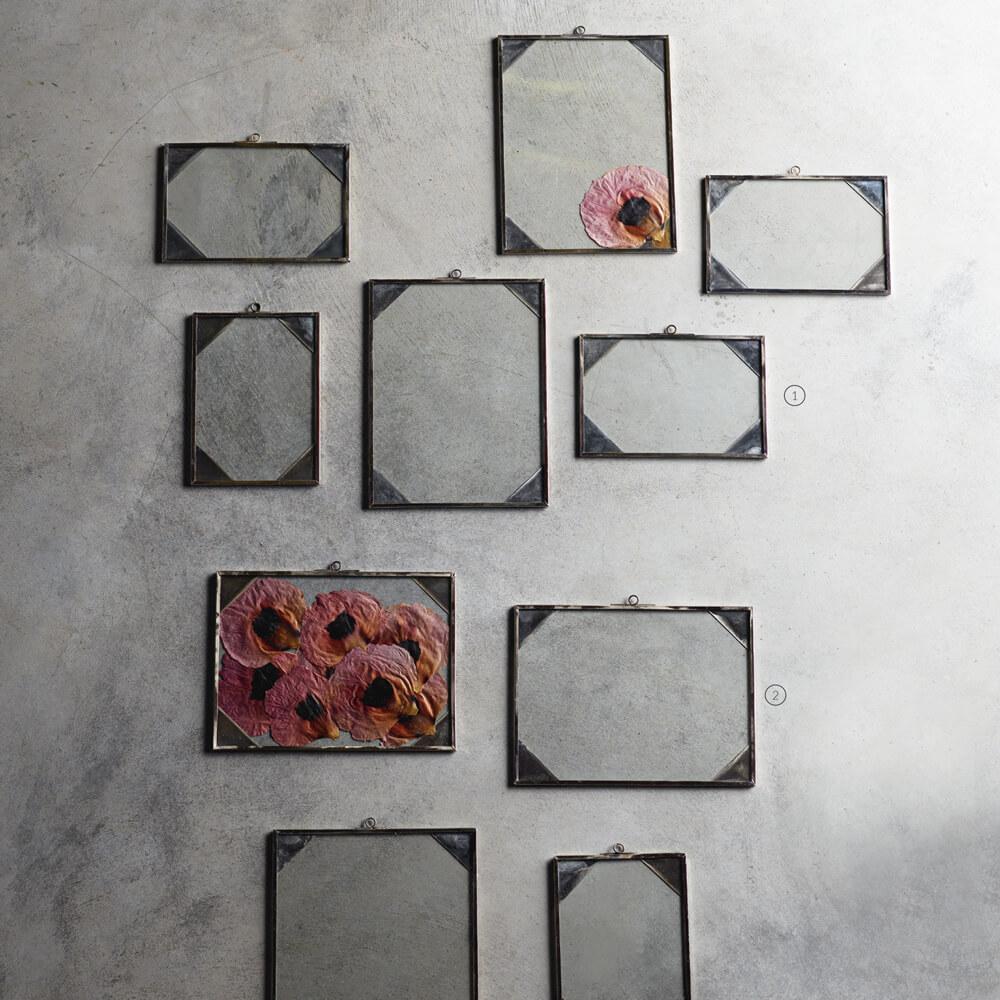 Tine K Home – Glas - Eisen Bilderrahmen – 20 x 30 cm
