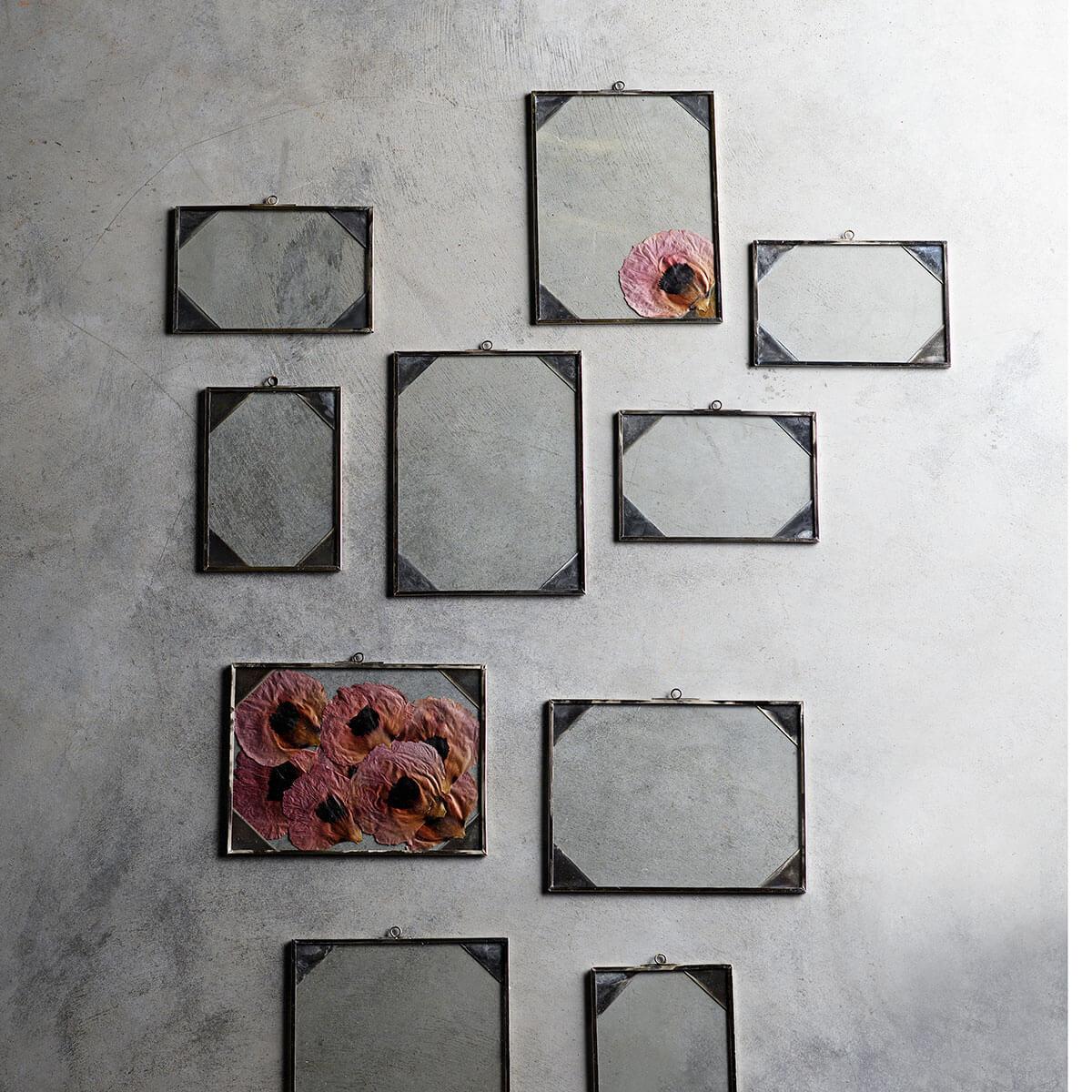 Tine K Home – Glas-Bilderrahmen – 18 x 24 cm quer aus Eisen & Glas