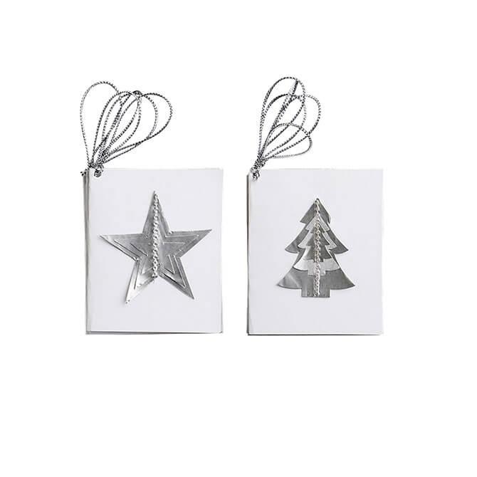 Tine K Home – Weihnachts- und Geschenkanhänger