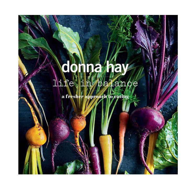 Donna Hay – Life in Balance