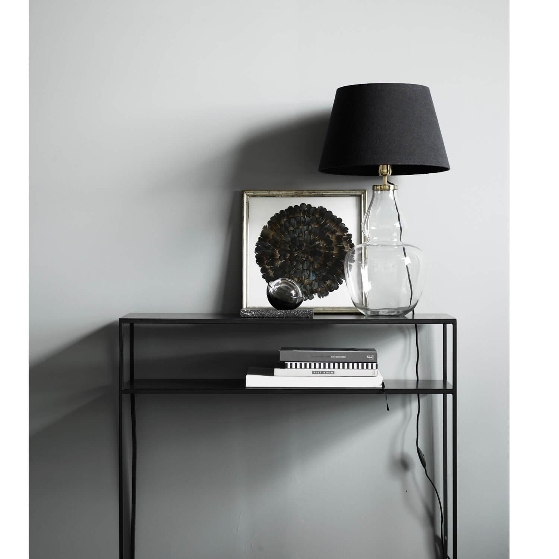 Tine K Home – Konsole Metall
