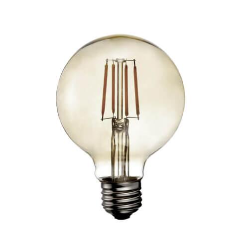 OPJET Paris – LED Bulb Birne Globe retro Edison