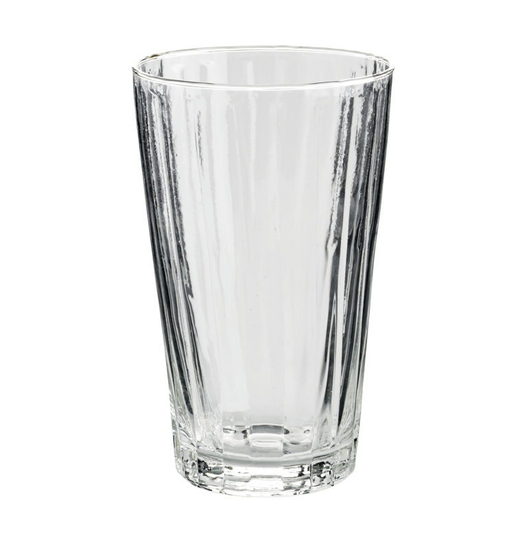 Tine K Home – Glas im Rillendesign L