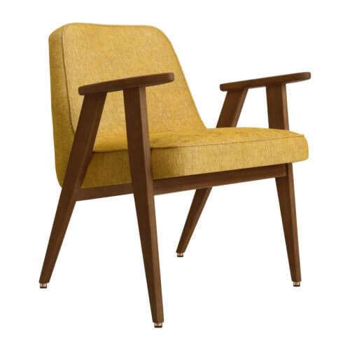 366-Concept-366-Armchair-W05-Loft-Mustard