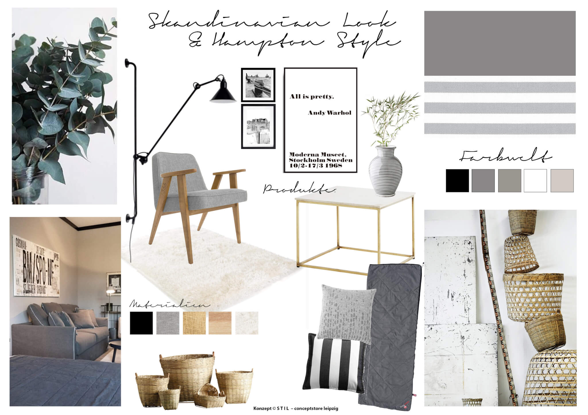 Inneneinrichtung beratung  STIL-Beratung | Wohndesign | Inneneinrichtung by Stefanie
