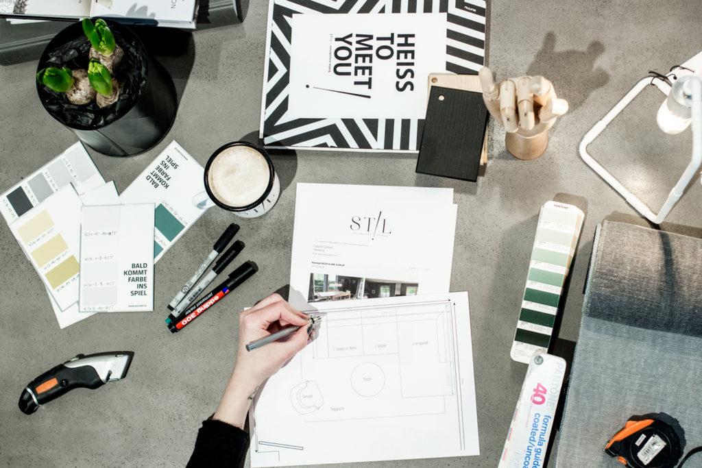 STIL-Beratung | Wohndesign | Inneneinrichtung