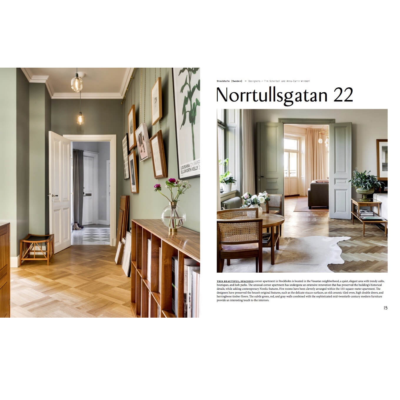 Nordic Homes, Interiors And Design