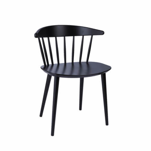 HAY – Chair J104 Black