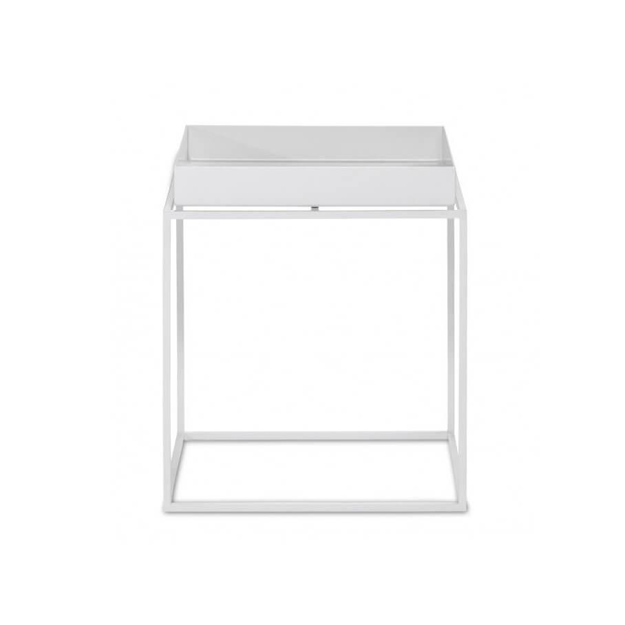 HAY – Tray Table Beistelltisch – White