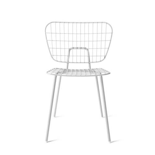 MENU – Stuhl WM String Dining Chair