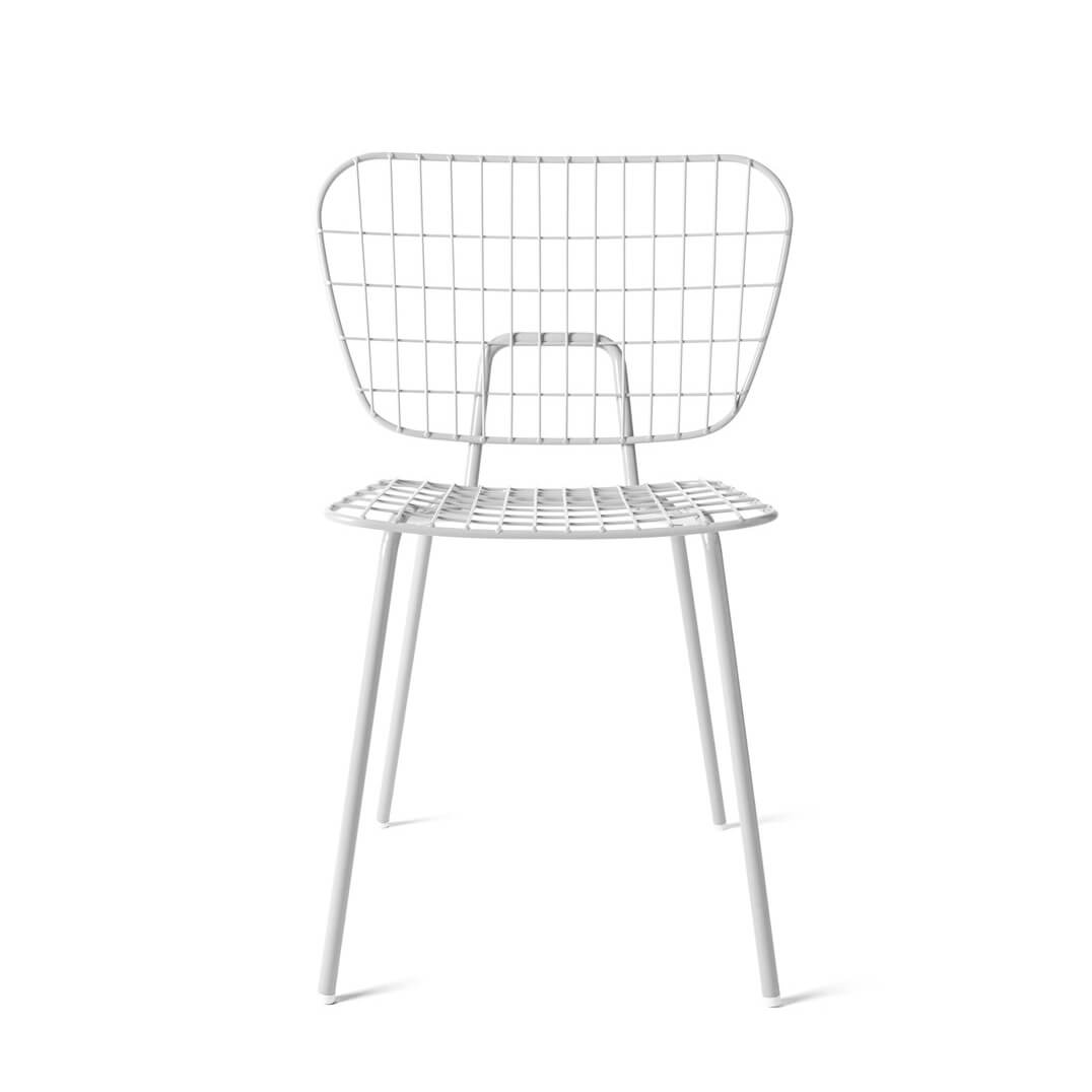 MENU – Stuhl WM String Dining Chair