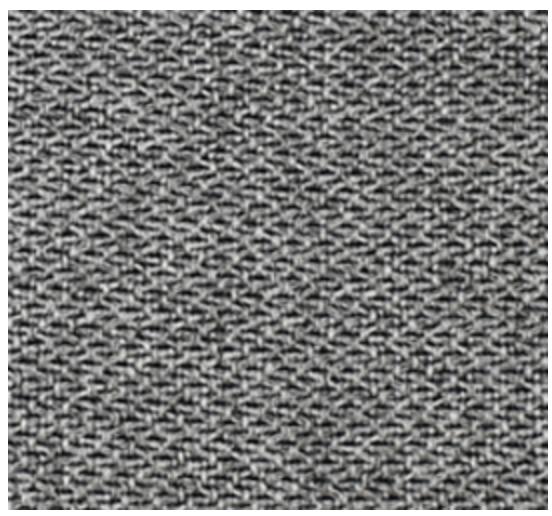 FEST Amsterdam – EDGE – Stoff Polvere 90 - grey