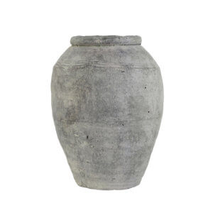 HK Living –Vase aus Zement