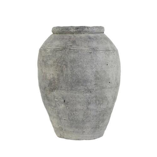 HK Living –Vase aus Beton
