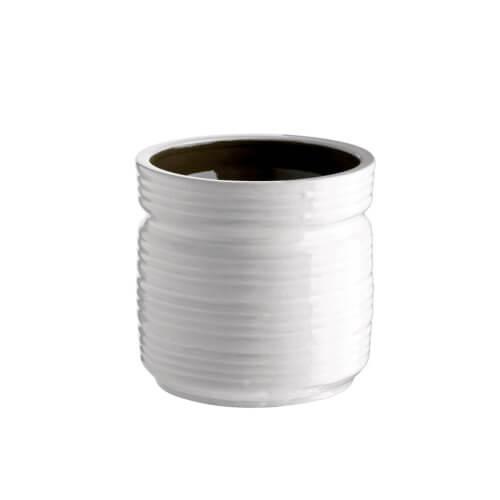 Tine K Home – Pott Keramik White