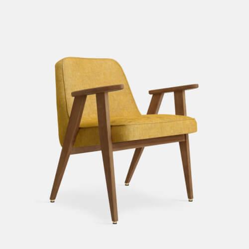 366-Armchair-W03-Loft-Mustard