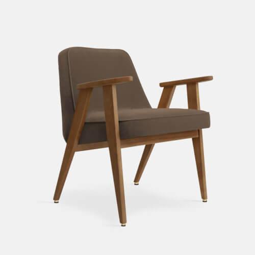 366-Armchair-W03-Velvet-Taupe