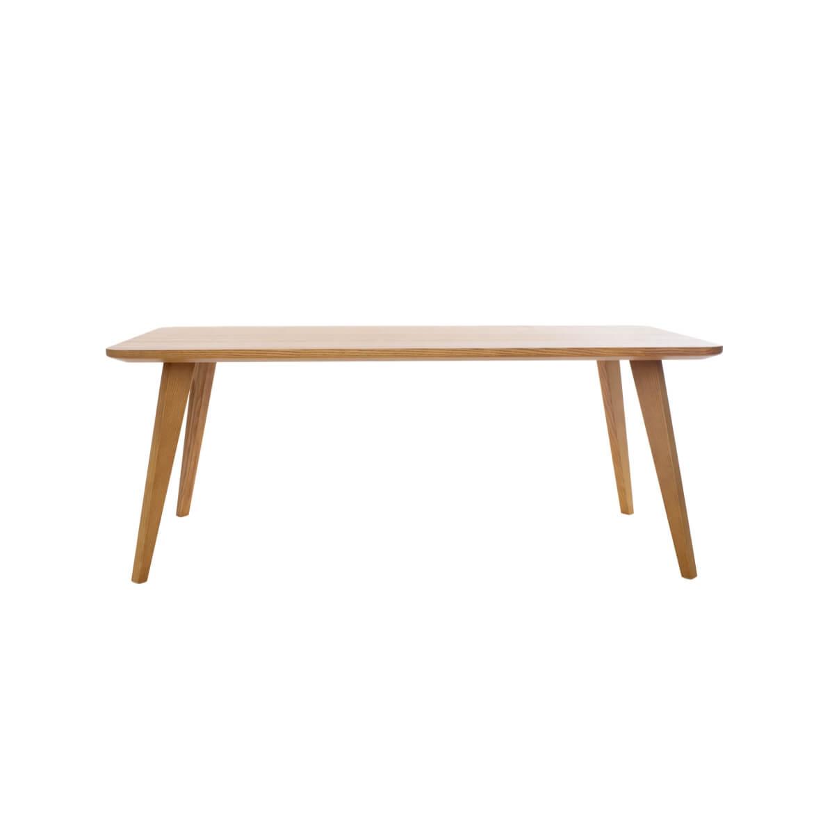 366 concept – Big Coffee Table