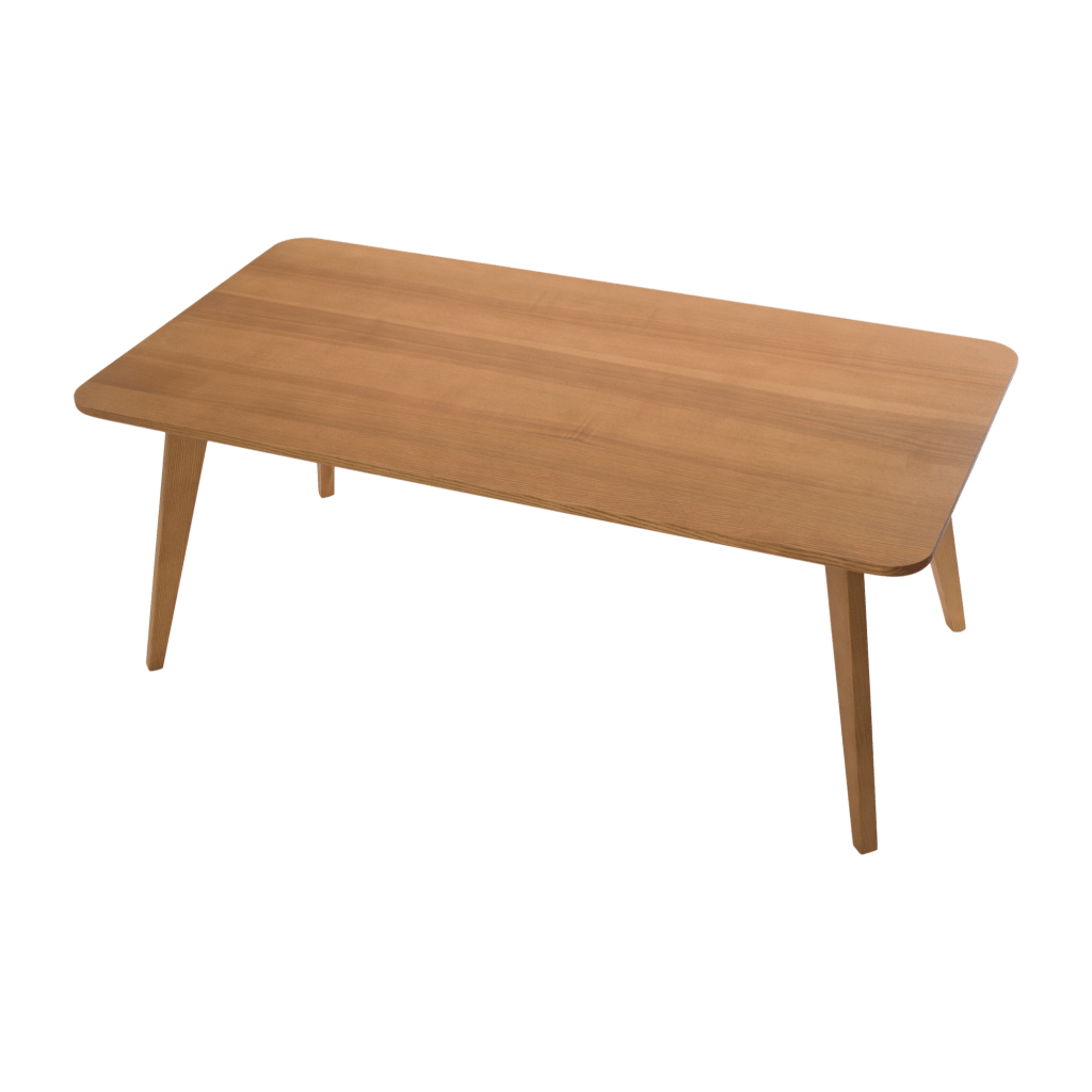 366 concept – Big Coffee Table