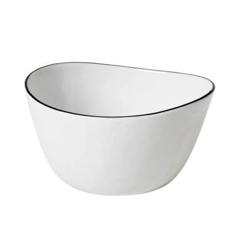 Broste Copenhagen – Geschirr SALT Salatschüssel