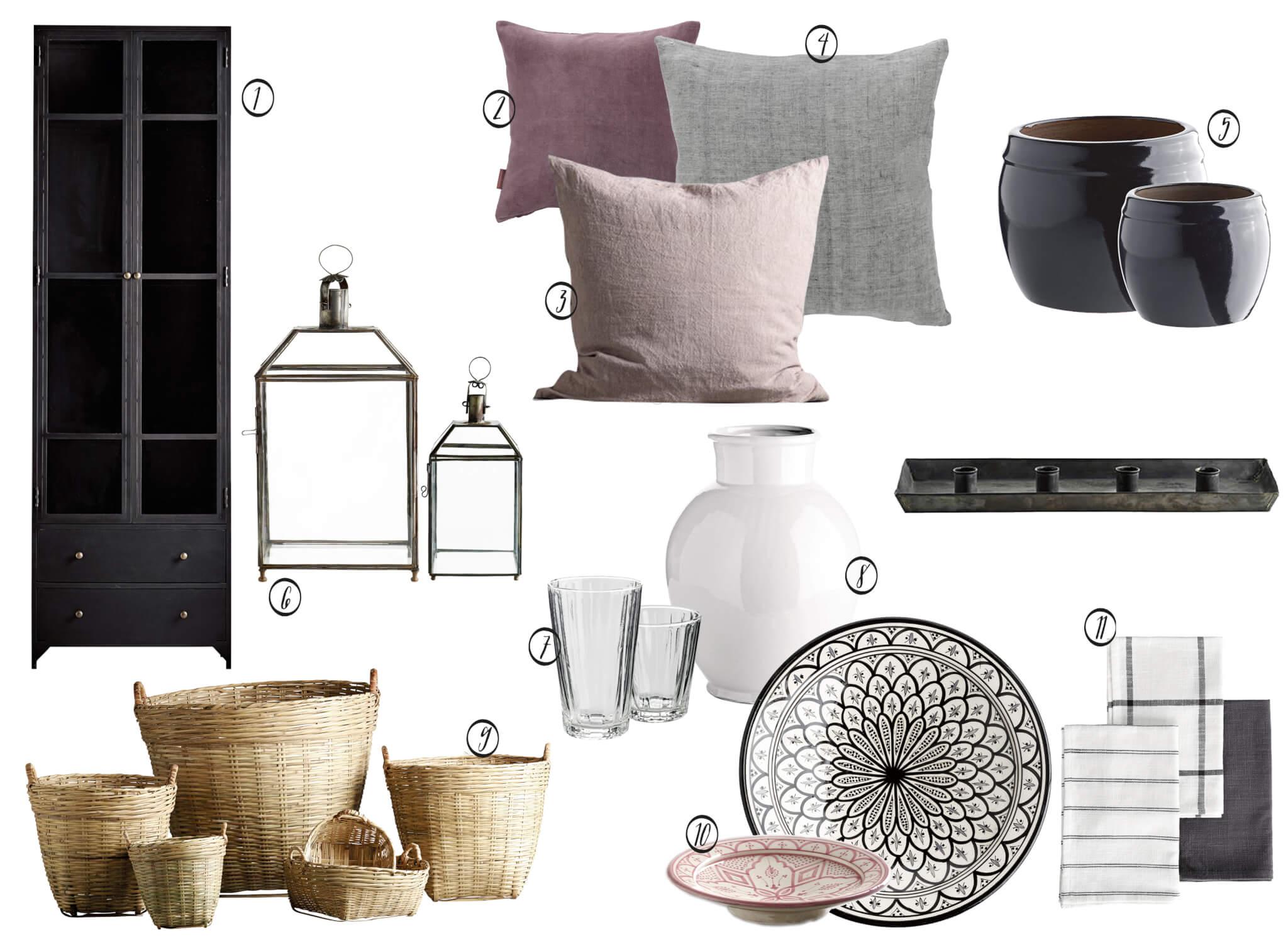 tine k home eine wahre lovestory herbst winter 2017. Black Bedroom Furniture Sets. Home Design Ideas