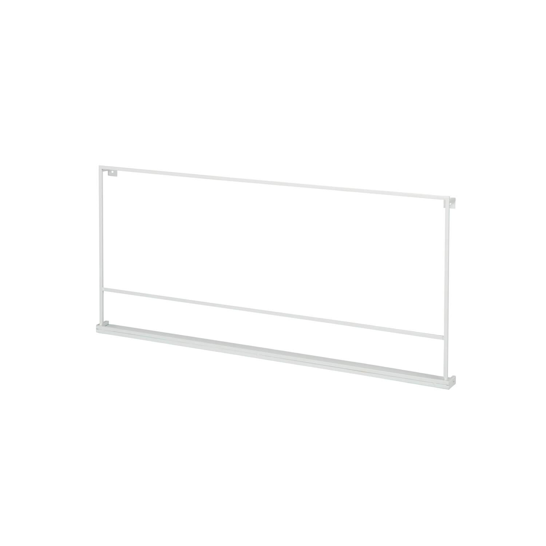 Vt wonen – Tellerhalter – Metall – White