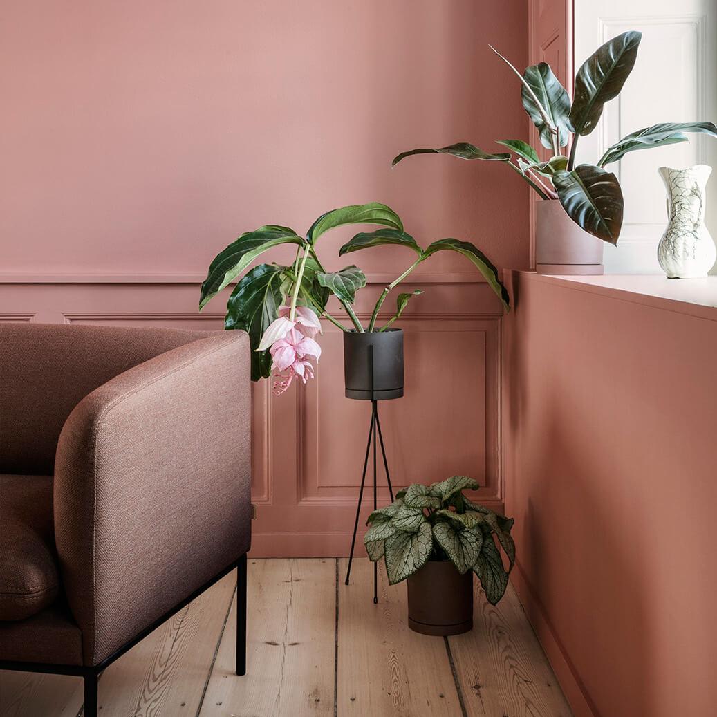 Ferm Living – Blumenständer BIG