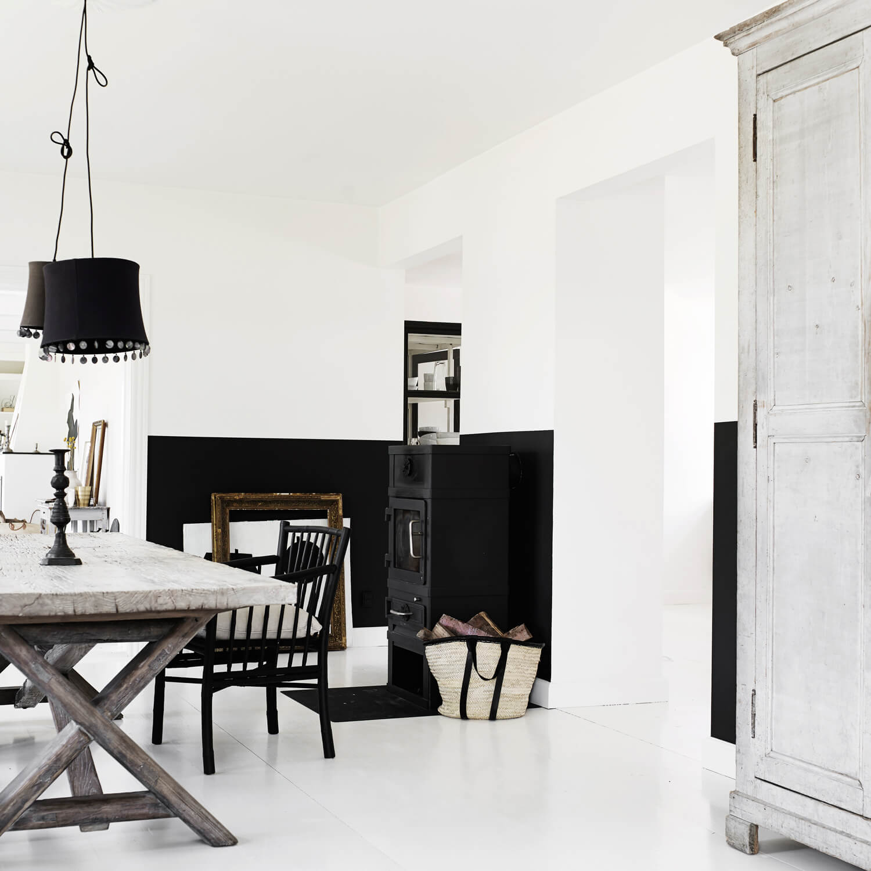 tine k home shopping korb lederband b56 x h38 cm. Black Bedroom Furniture Sets. Home Design Ideas