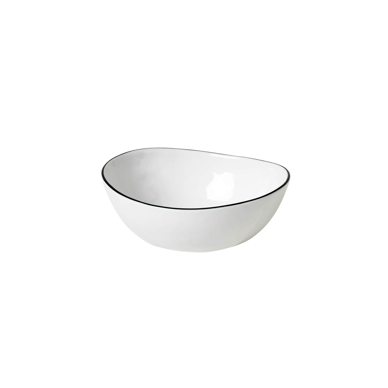 Broste Copenhagen – Geschirr SALT Schüssel / Schale M