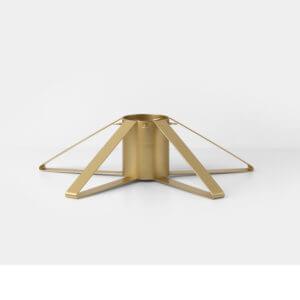 ferm living baumst nder gold. Black Bedroom Furniture Sets. Home Design Ideas