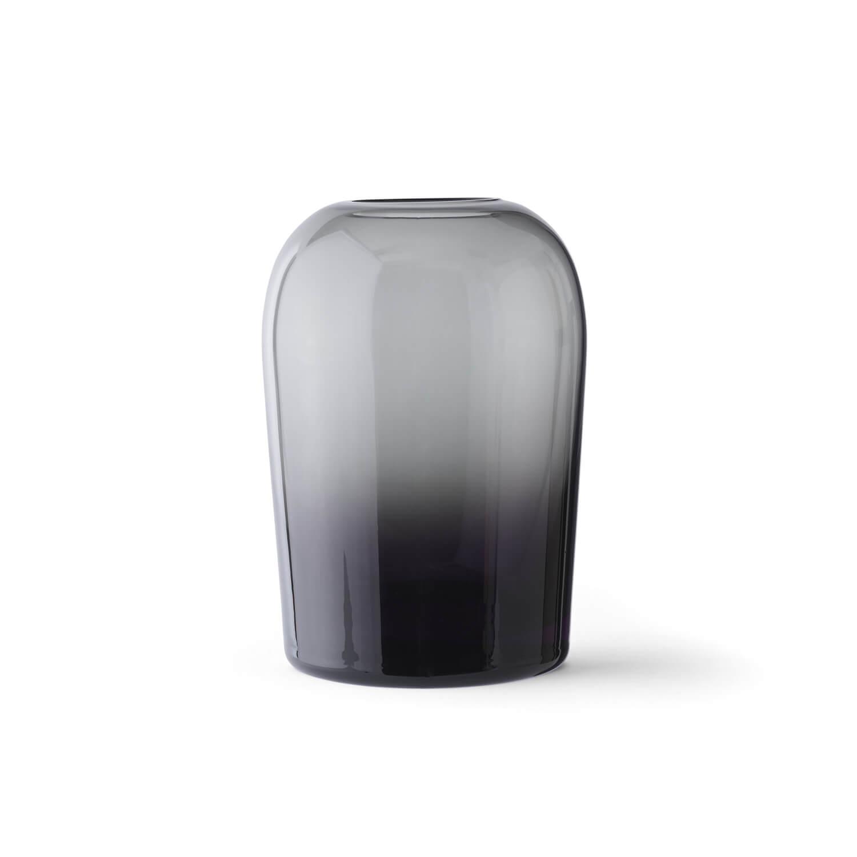 MENU – Vase Troll – Smoke Grau – L