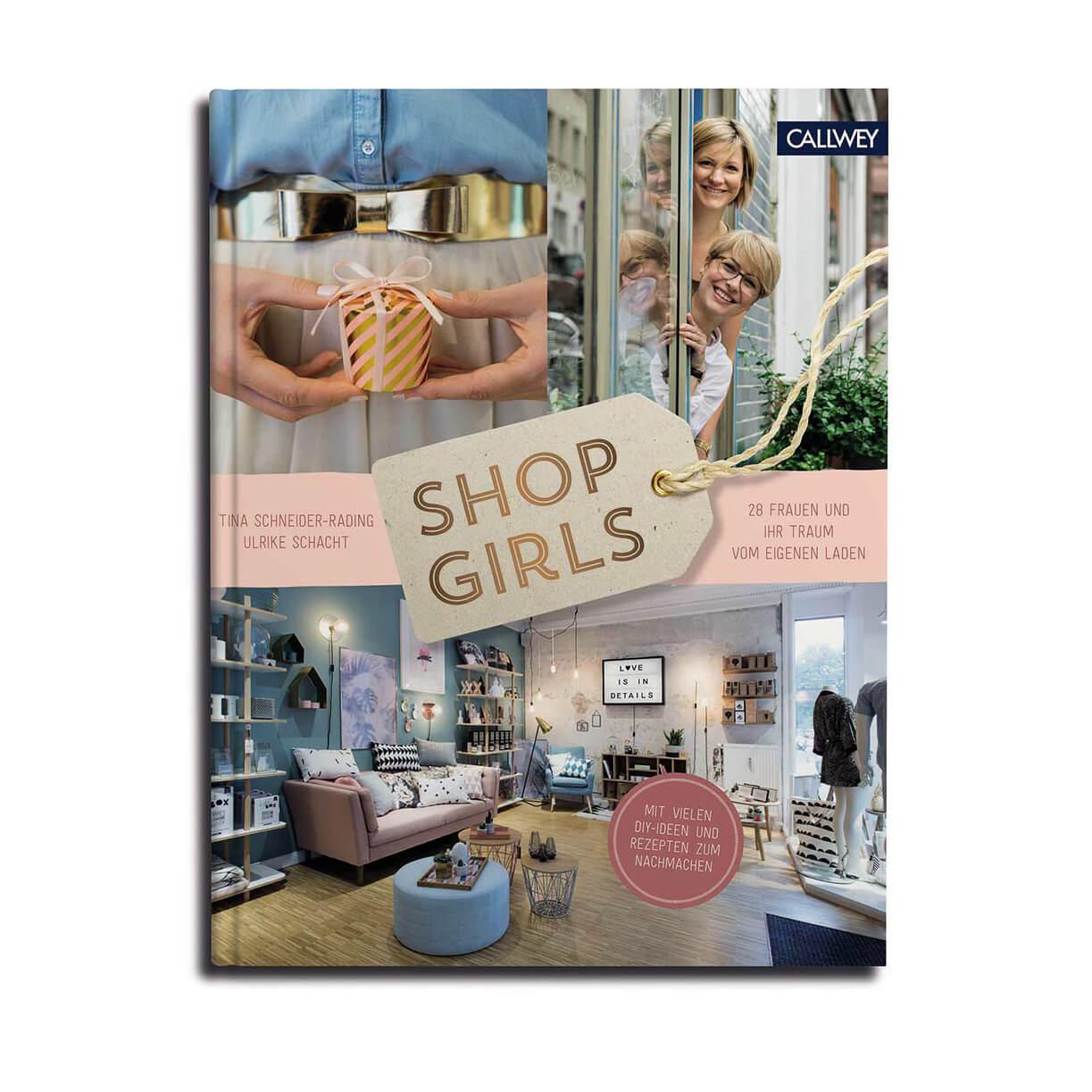 Shop Girls – DIY Ideen & Rezepte