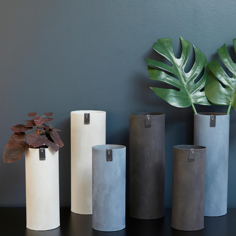 OOhh Kollektion – Vase Tokyo Cylinder