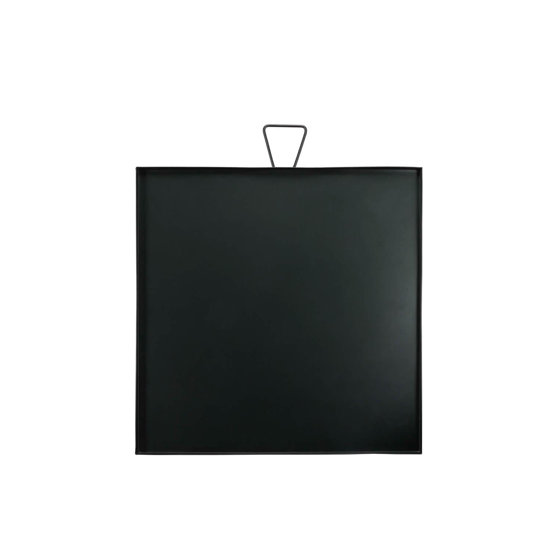 vtwonen – Magnettafel –Schwarz