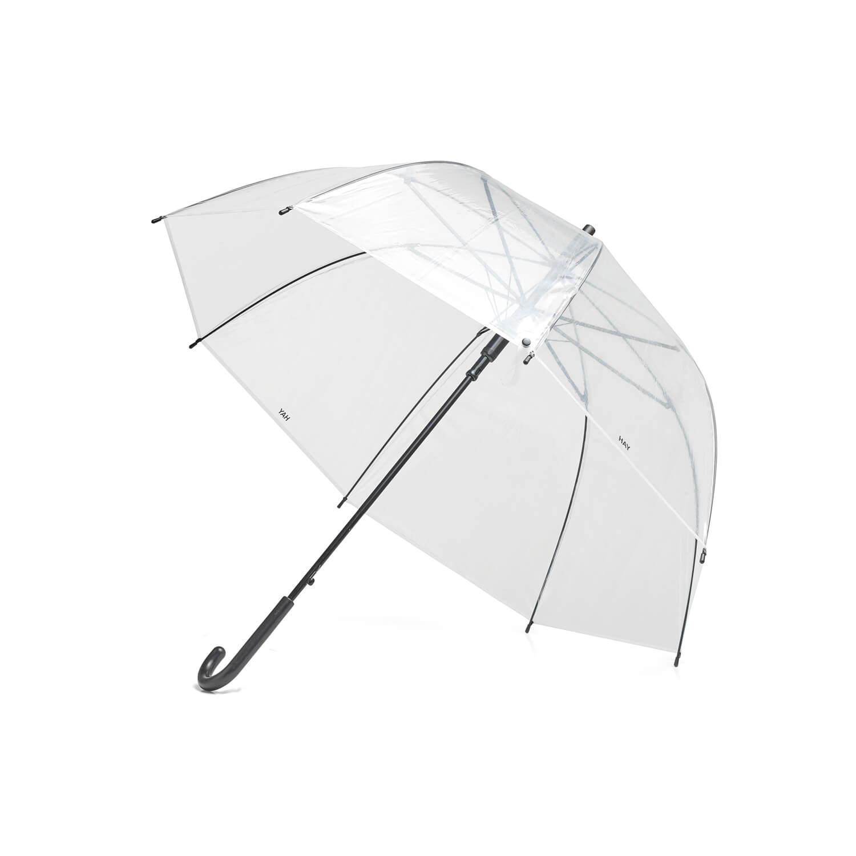 HAY Regenschirm Canopy Transparent