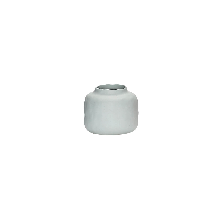 h bsch interior vase porzellan mint 9 x h 8 cm. Black Bedroom Furniture Sets. Home Design Ideas
