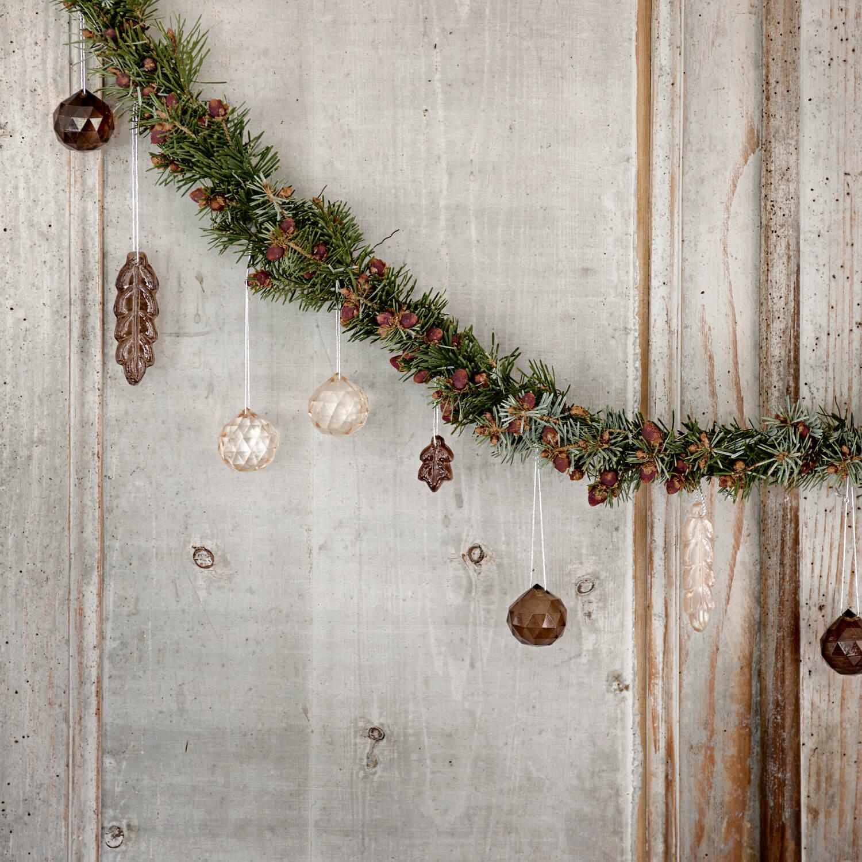 Tine K Home – Weihnachtsschmuck Glas