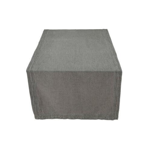 vtwonen – Tischläufer – Grau