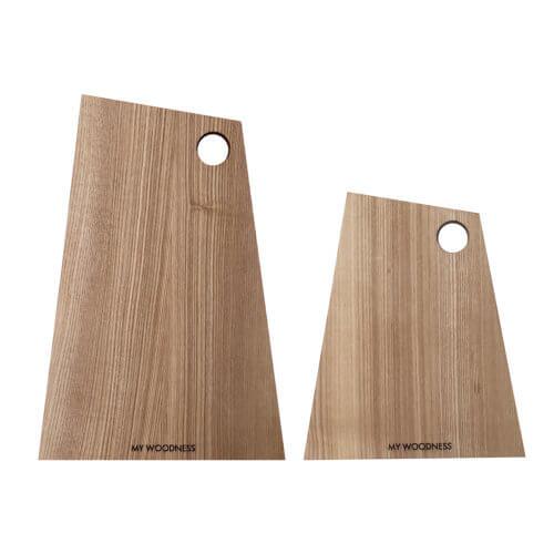 My Woodness – Schneidebrett AAA