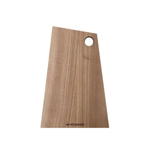 My Woodness – Schneidebrett AAA –Groß