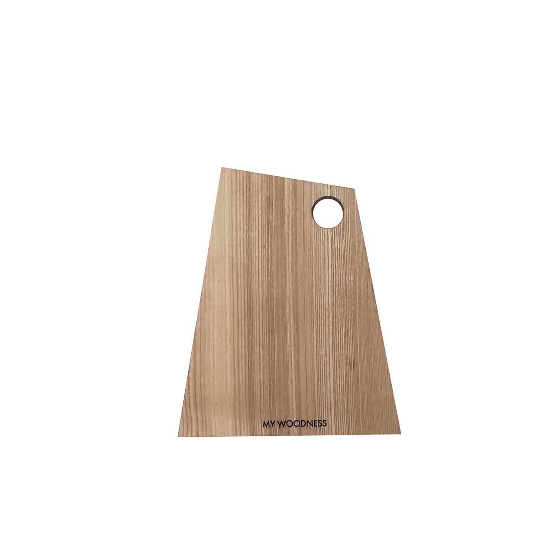 My Woodness – Schneidebrett AAA –Klein