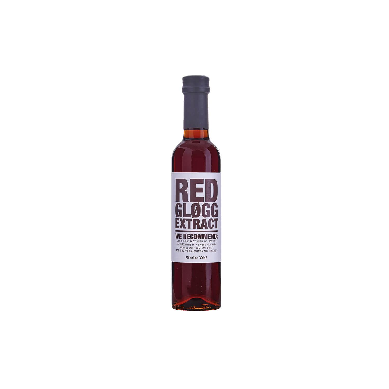 Nicolas Vahé – Glühwein Extrakt – Rot